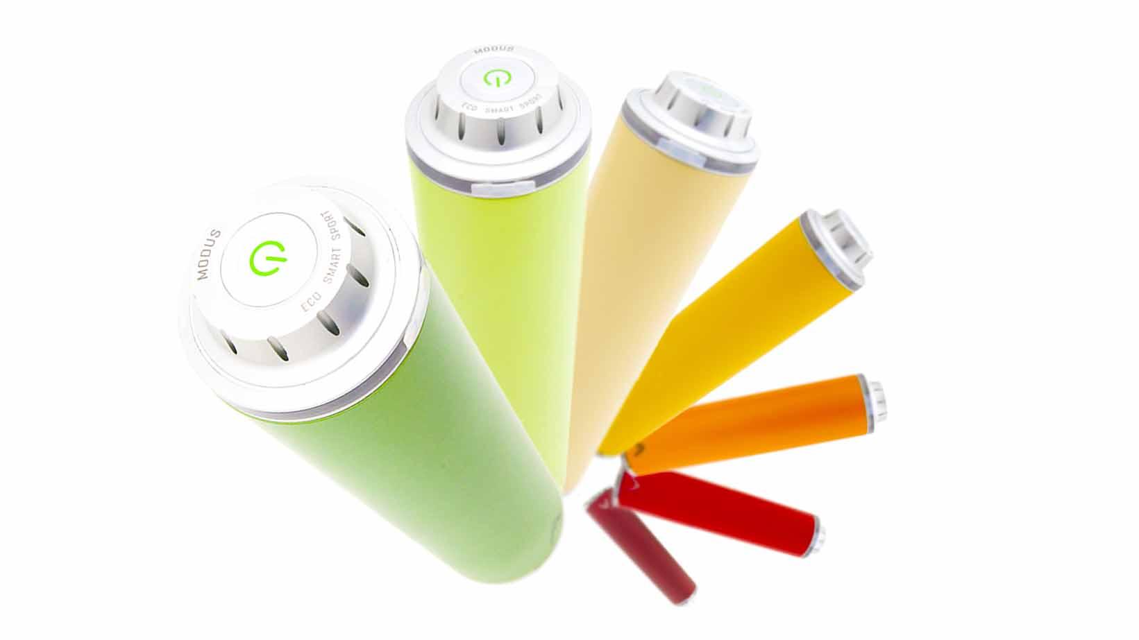 Santos-pendix-batterij