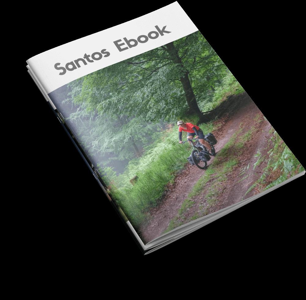 santos ebook cover