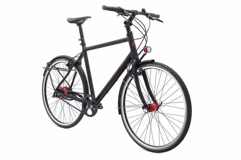 Santos bikes Trekking Lite_2
