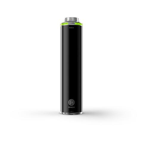 Pendix batterij 500wh